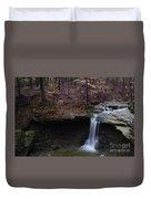 Blue Hen Falls Series II Duvet Cover