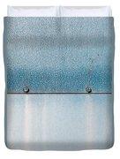 Blue Over Blue 03 Duvet Cover