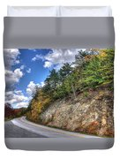 Blue Ridge Parkway, Buena Vista Virginia 3 Duvet Cover