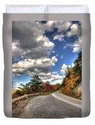 Blue Ridge Parkway, Buena Vista Virginia 4 Duvet Cover