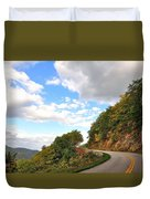 Blue Ridge Parkway, Buena Vista Virginia 6 Duvet Cover