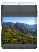 Blue Ridge Parkway5 Duvet Cover