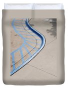 Blue Zone Duvet Cover