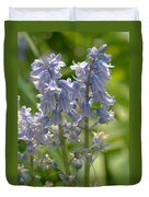 Bluebell Duvet Cover