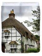 Bluebell Cottage Duvet Cover