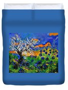 Bluecornflowers 451120 Duvet Cover