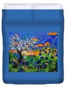 Bluecornflowers 451120 Duvet Cover