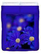 Bluey Gerbera Duvet Cover