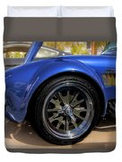 Blur 427 Cobra Duvet Cover