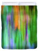 Blurred #1 Duvet Cover