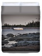Boat Life Duvet Cover
