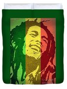 Bob Marley I Duvet Cover