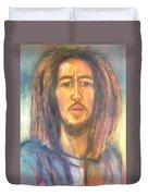 Bob Marley II Duvet Cover
