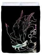 Bobble Fairy  Duvet Cover