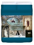 Boboli La Grotta Grande 2 Duvet Cover
