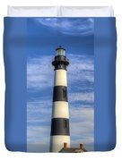 Bodie Island Lighthouse II 2015 Duvet Cover