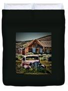 Bodies Finest 1 Duvet Cover by Chris Brannen