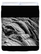 Boiled Boulders Duvet Cover