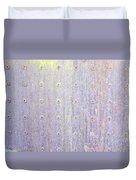 Boiler Tank Duvet Cover