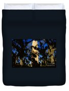 Bok Tower Duvet Cover