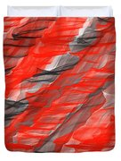 Bold And Dramatic Duvet Cover