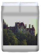 Boldt Castle 22 Duvet Cover