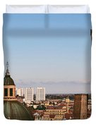 Bologna Duvet Cover