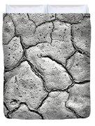 Bone Dry  Duvet Cover