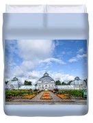 Botanical Gardens Duvet Cover