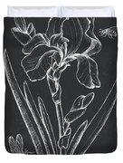 Botanique 1 Duvet Cover