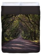 Botany Bay Road Duvet Cover