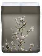 Botswana Wildflower  Duvet Cover
