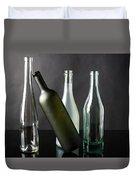 Bottle Collection Duvet Cover