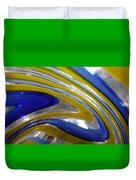 Bottoms Up Series #15 Duvet Cover