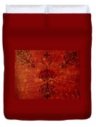 Boudoir Three Duvet Cover