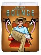Bounce Duvet Cover