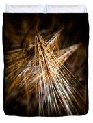 Bounty Of Barley Duvet Cover
