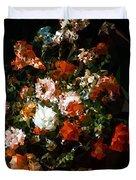 Bouquet No. 11 Duvet Cover