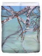 Branches Duvet Cover