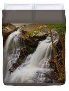 Brandywine Falls II Duvet Cover