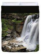 Brandywine Falls Duvet Cover