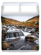 Brecon Beacons National Park 2 Duvet Cover