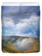 Brecon Beacons National Park 3 Duvet Cover