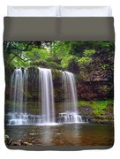 Brecon Beacons National Park 4 Duvet Cover