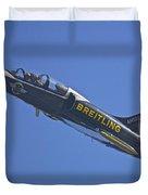 Breitling 6 Duvet Cover