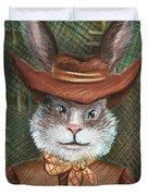 Brer Rabbit Duvet Cover