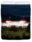 Bretton Woods Duvet Cover