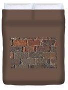 Brick Street Duvet Cover