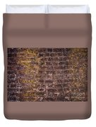 Vine Up A Brick Wall  Duvet Cover