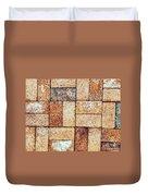 Brickwork#2 Duvet Cover